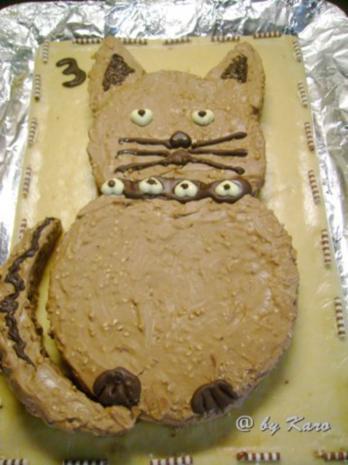 Katze Minka  Rezept mit Bild  kochbarde