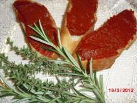 Brotaufschtrich aus Spanien - Rezept mit Bild - kochbar.de