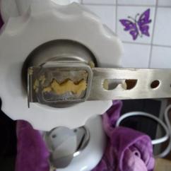 Kitchen Aid Pro 500 Cooking Utensils Plätzchen 2012 : Spritzgebäck Mit Der Kitchenaid - Rezept ...