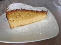 Dreh-dich-um-Kuchen fr 20 cm Springform - Rezept - kochbar.de