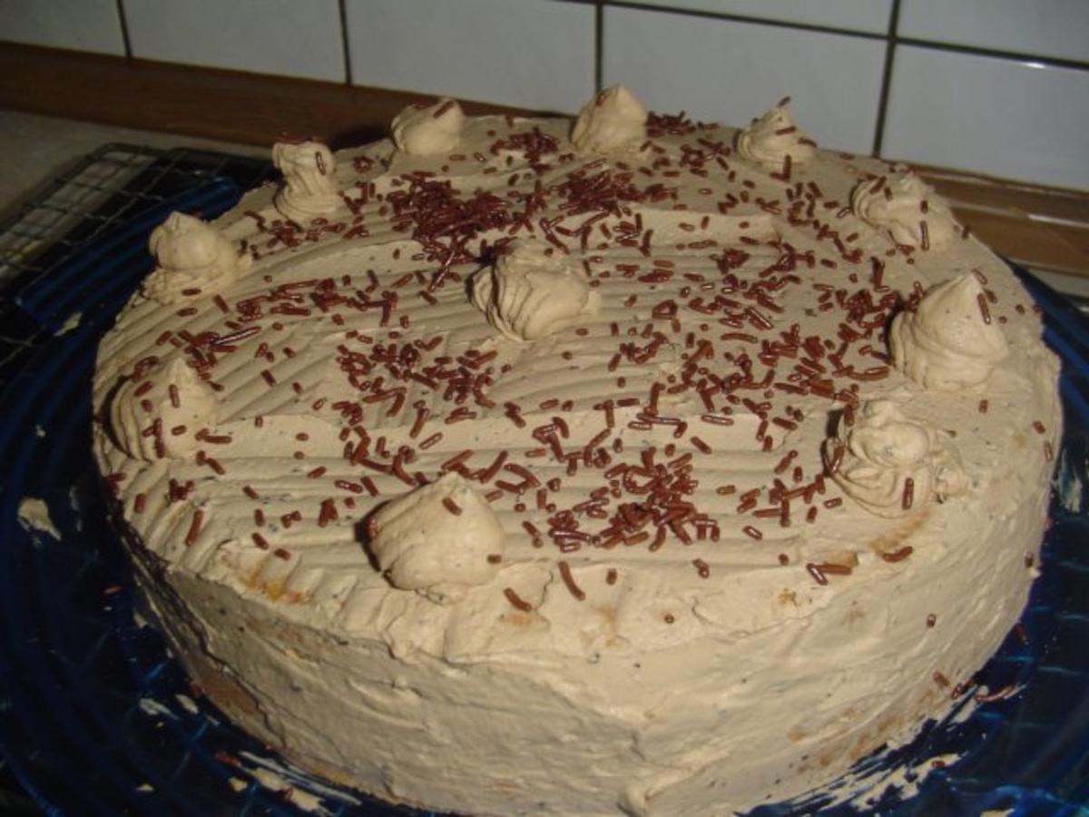 Mokka torte backmischung  Appetitlich FotoBlog fr Sie