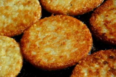 10 Sauerkraut Rsti Rezepte  kochbarde