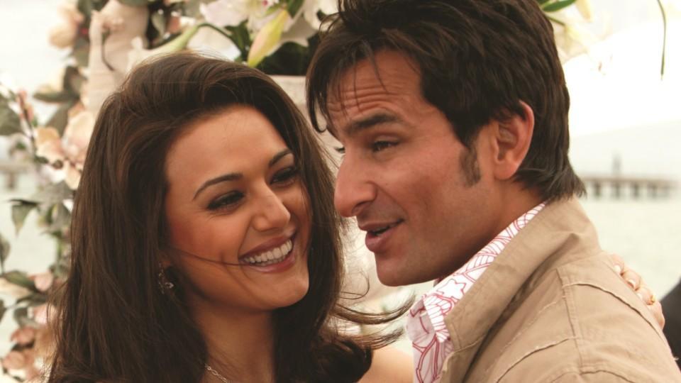 Hochzeit  Nein Danke  Salaam Namaste  RTL Passion