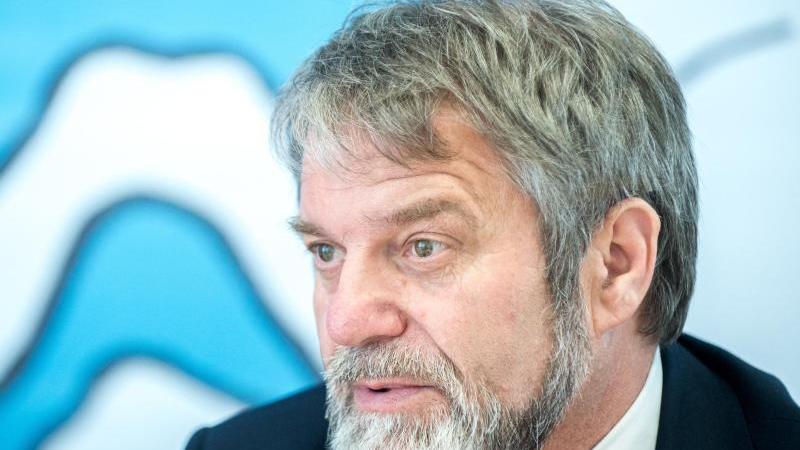 Ulrich Maize