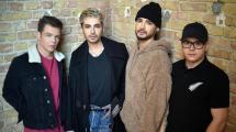 'tokio Hotel' Hat Sich Die Band Um Bill Und Tom