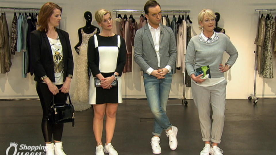 "Promi Shopping Queen Guido Kürt Die ""Promi Shopping Queen"" Der"