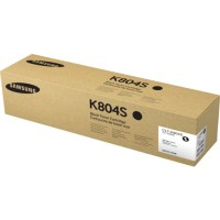 Samsung CLT-K804 Black toner - SL-X3220 / 3280