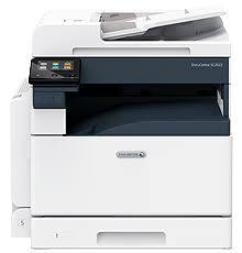 FujiFilm SC2022 printer