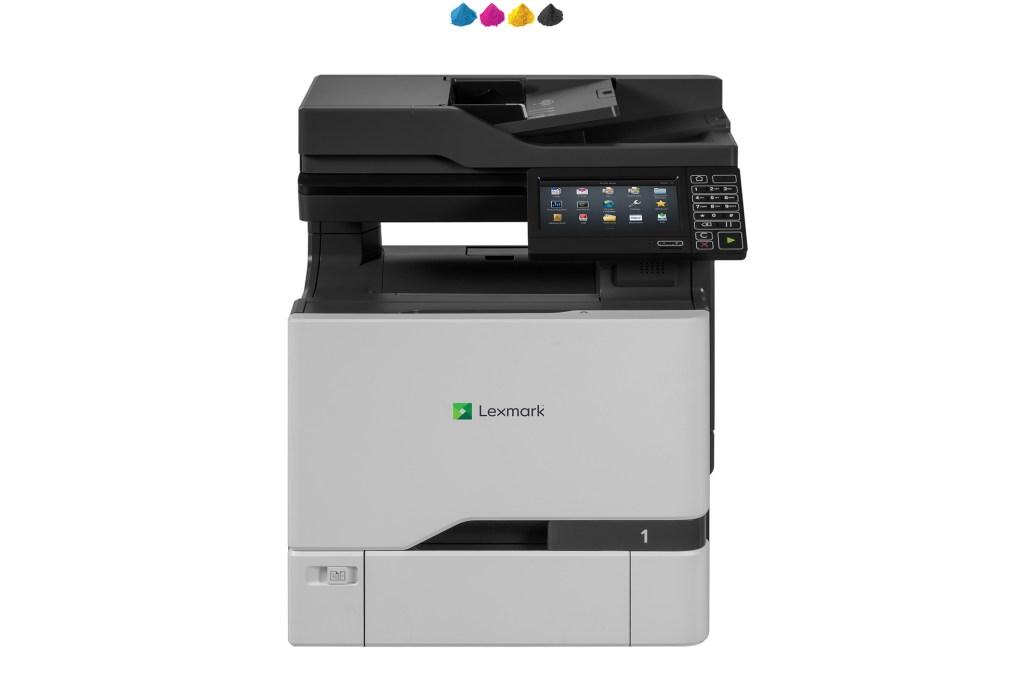 Lexmark XC4150_CX725_ colour_Front