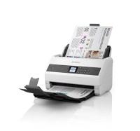 WorkForceDS-870_A4 Scanner