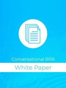 conversational rpa