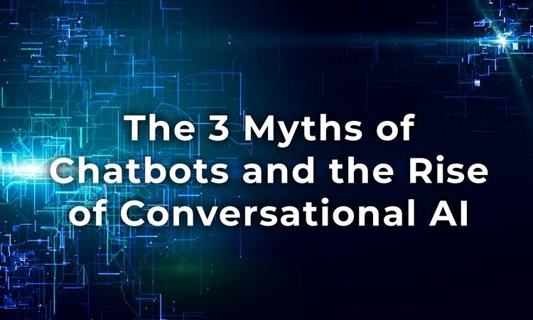 chatbots, conversational ai