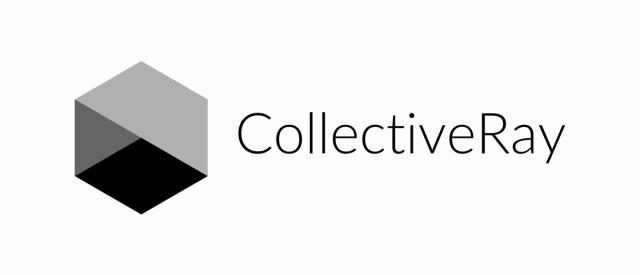 CollectiveRay logo