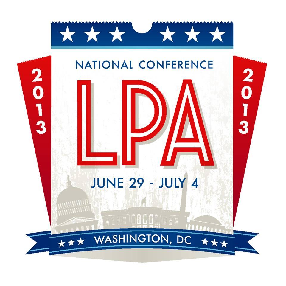 LPA Conference