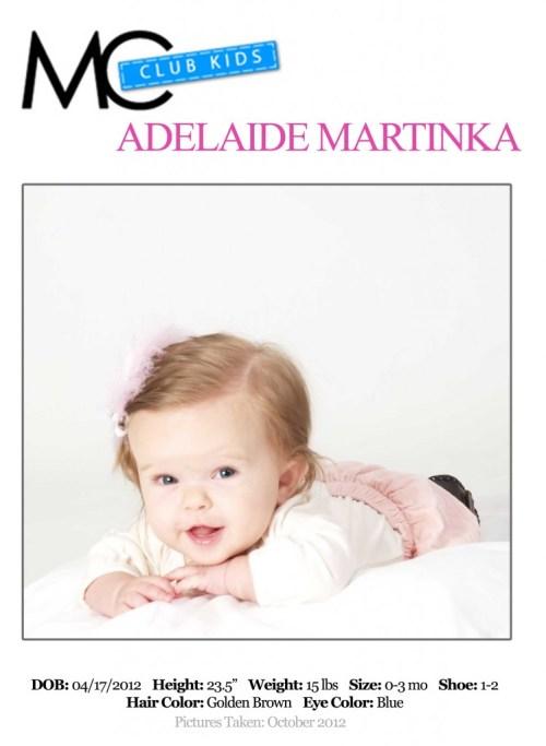 Adeline Martinka 4-17-12