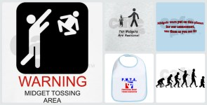 These images are saved directly from cafepress.com