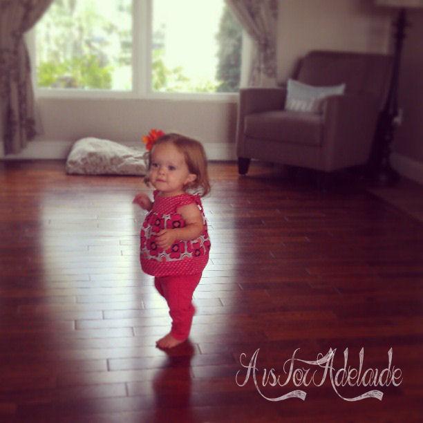 walkingbaby