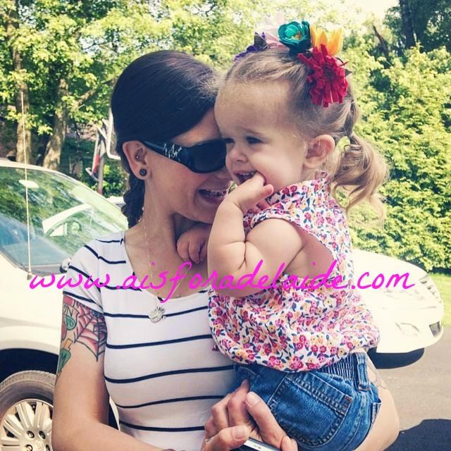 June Fete 2014 #AISFORADELAIDE #motherslove