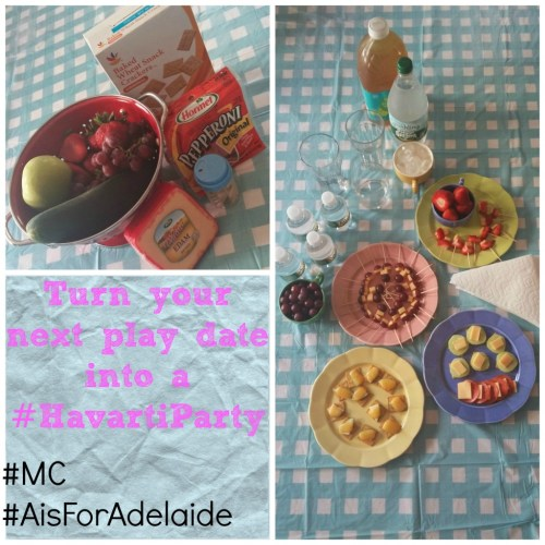 Mom Central HavartiParty-sponsored-MC-aisforadelaide-Our-Spread-cheese