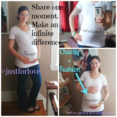 #aisforadelaide #shop #baby2baby #justforlove Make a difference