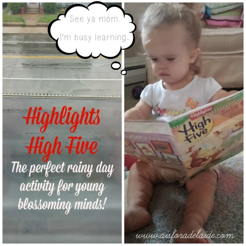 #Aisforadelaide #shop #highlights ##highlightsmagazine #highfive #highlightshighfive