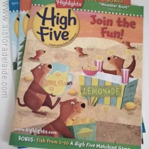 #aisforadelaide #shop #highlights #highlightsmagazine #highlightshighfive #jointhefun
