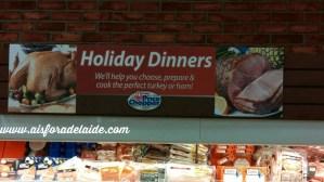 #HolidayAdvantEdge #ad #cbias #CollectiveBias #PriceChopper Holiday Dinners