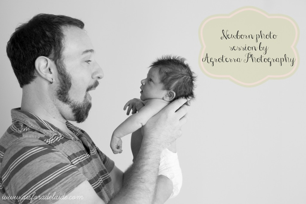 gift guide #aisforadelaide #newbornphotography