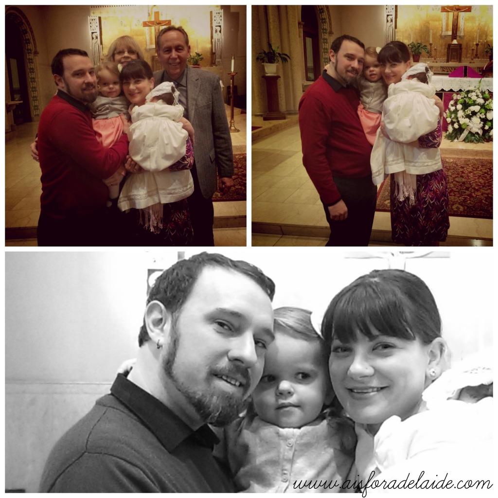 baptism aisforadelaide camillethea camille thea marvelous monday original sin