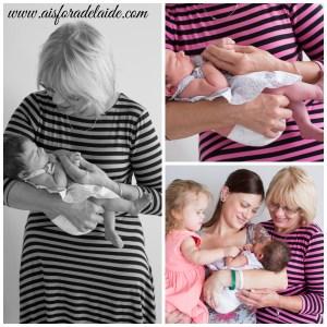 #camilleThea #aisforadelaide The first Days #motherhood #Millie Mima
