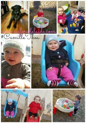 #CamilleThea and #aisforadelaide are loving this week's blog challenge promt! #52WeeksA4A