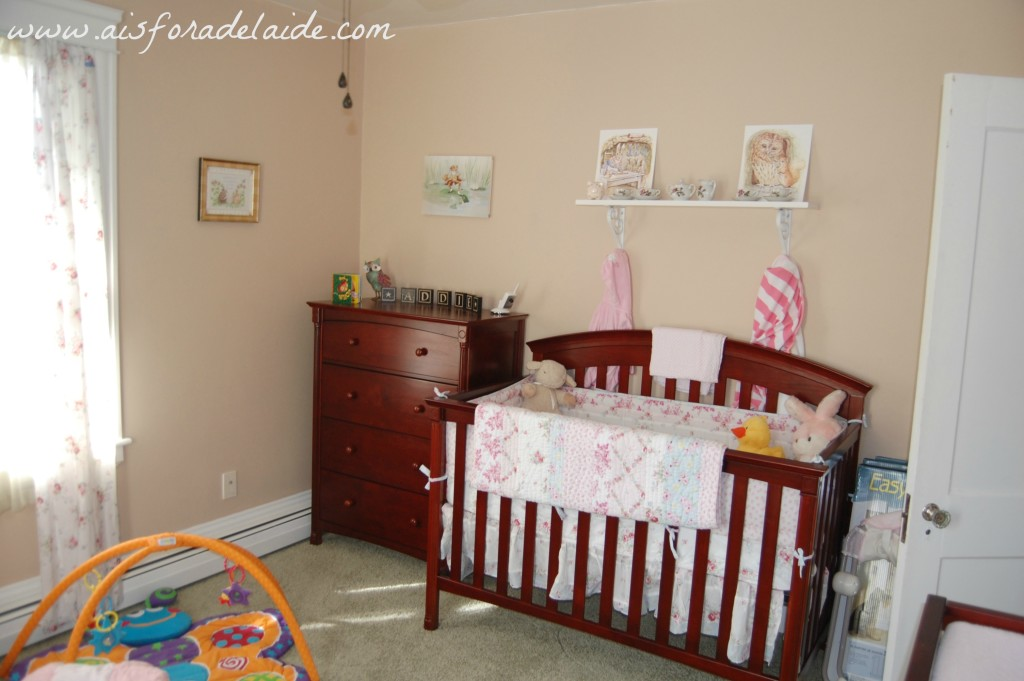 Tips on cleaning kids' bedding from Guest Blogger Kath Crane! #aisforadelaide