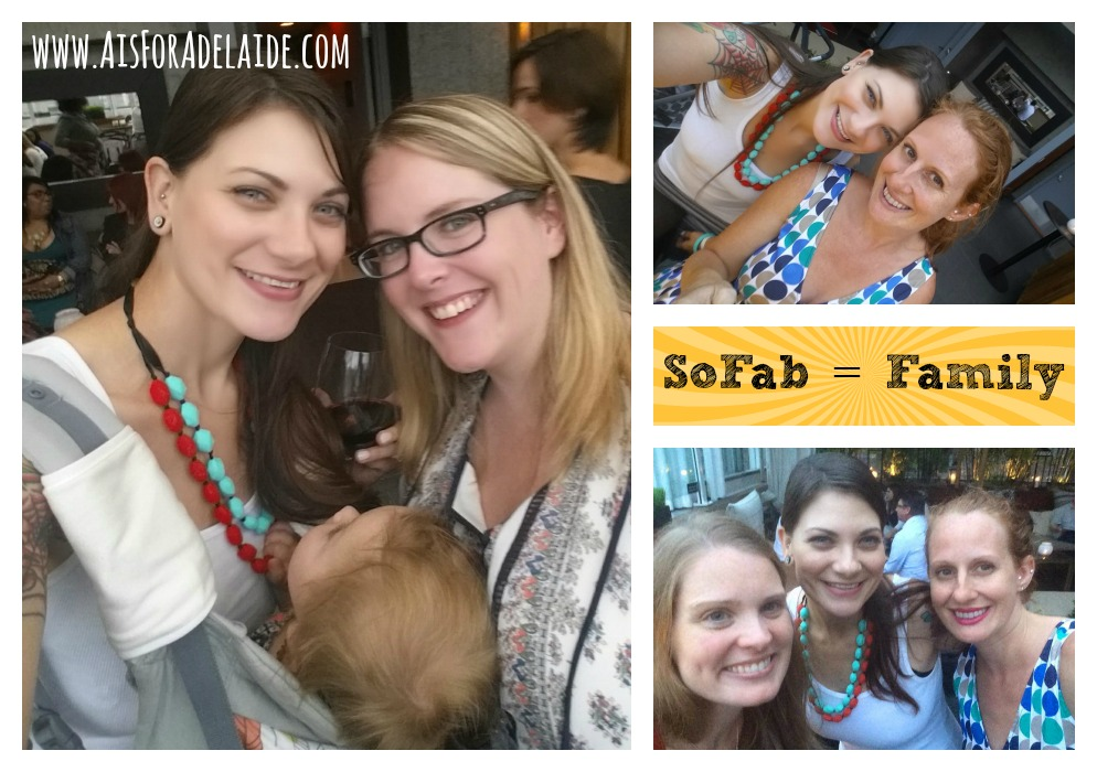 #SoFabUOTR Blog Conference is a MUST!