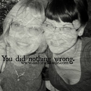 #depression #stigmafighter #aisforadelaide #parenthood You did nothing wrong
