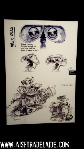 The Science Behind Pixar at Boston Museum of Science #travel #educate
