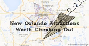 New Orlando Attractions Worth Checking Out #travel