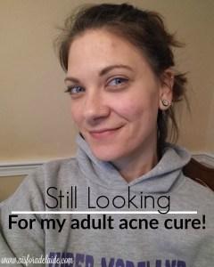 Block Island Organics new facial cleaner #review [sponsored]