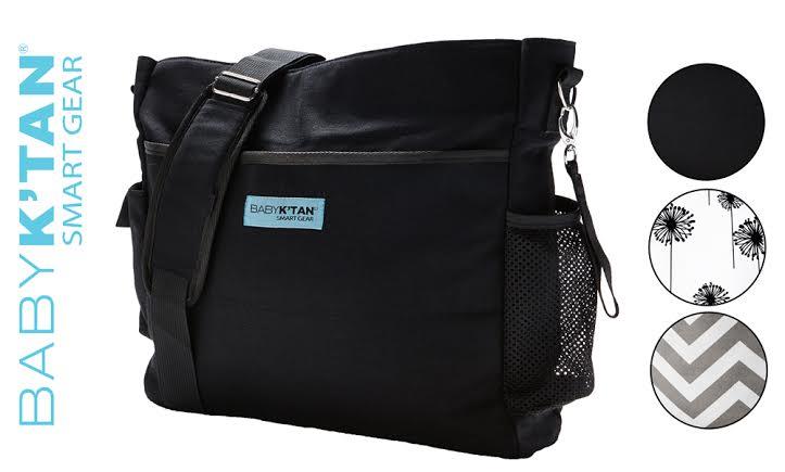Baby K Tan Smartgear Diaper Bag A Cloth Diapering Dream
