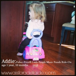 10 of the best ride on toys for children with Achondroplasia dwarfism.