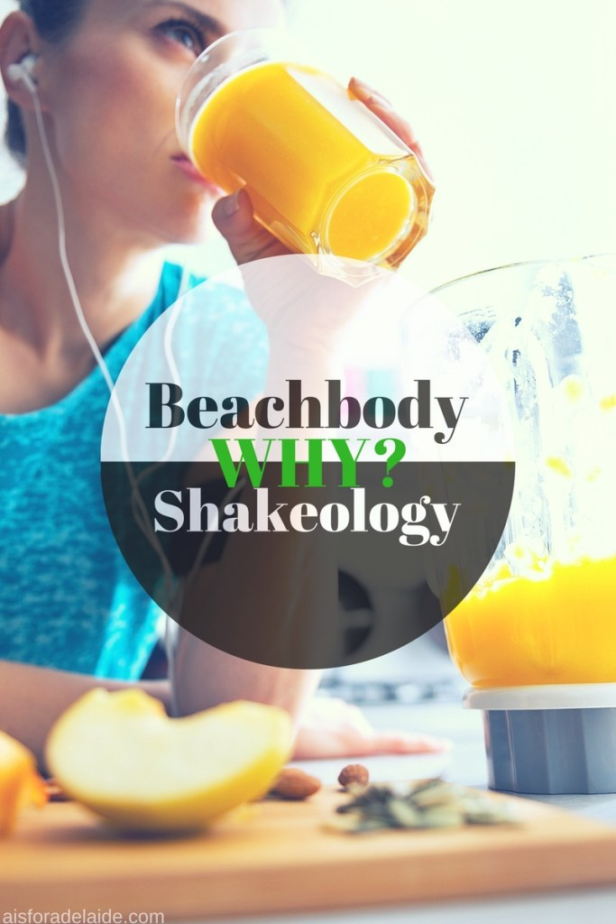 My story lead me to this. Why I can't stop being a Beachbody coach.