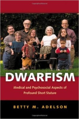 Dwarfism Awareness: Reading List to help your child understand their history