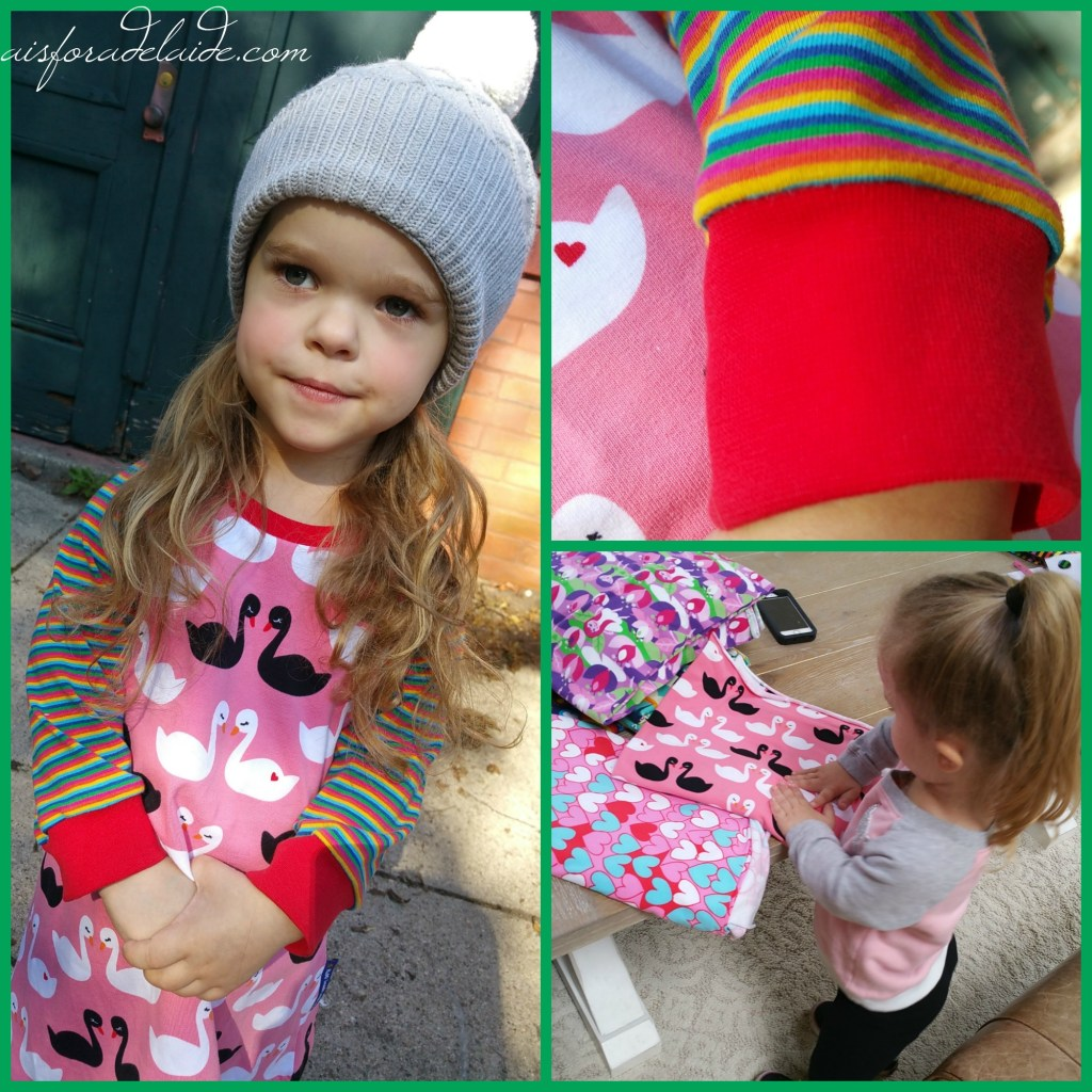 NoNi Made with Love custom kids' clothing