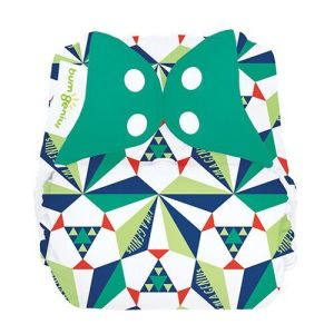 Limited Edition Sierpinski BumGenius Freetime Diaper #giveaway