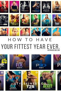 Your Fittest Year EVER--> Beachbody on Demand All Access Pass. THE NETFLIX OF FITNESS!