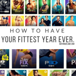Your Fittest Year Yet!