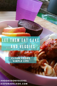 Get #hookedonveggies with Garden Lites on your dinner plate! #ad