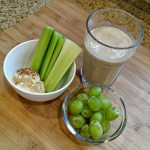 3 day refresh lunch day 2