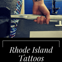 Rhode Island Tattoos