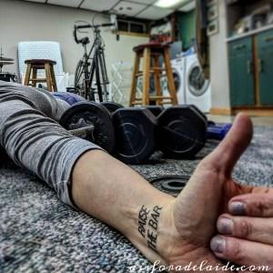 Rhode Island Tattoos