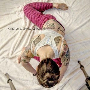 Yoga for Selfcare